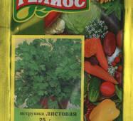 Семена петрушки Листовой 25 г