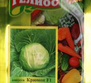 Семена капусты белокачанной Крюмон F1 1000 шт.