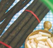 Семена Скорцонера (черная морковь) 0,5 г