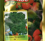 Семена петрушки кудрявой Москурлд 25 г