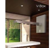 SPA-душ  V-Box Gharieni