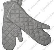 Високі рукавиці для Промислового тандиру Стандарт 2 (2 шт)