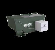 Агрегат предварительной очистки АПО-10