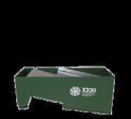 Агрегат предварительной очистки АПО-50