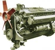 Двигун 1Д6БА