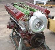 Двигатель В46-2