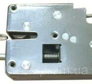 Замок електронний меблевий ежекторний із замочною скобою NI - S90