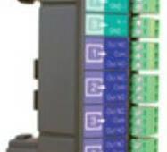 Модульний контроллер моніторингу/управління