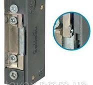 Защелка электромеханическая ROUREG - Н.З. с механическим расблокиратором и защитным диодом