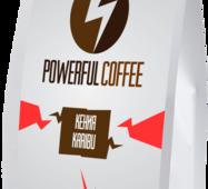 Кава мелена Кенія Karibu