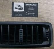Дефлектор (деталі панелі, торпеди) Opel Vivaro 7701054458/  R/ 6-136.S.150