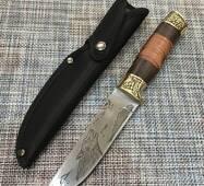 Мисливський ніж Colunbia 26см / АК-205