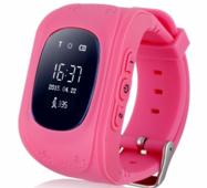 Смарт-часы Smart Watch Q50 OLED Pink