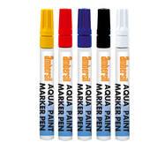 Маркеры с акриловой краской aqua Marker PenS