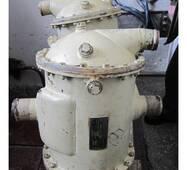Холодильник водяний ВХД 5-1 на двигуні М623, М611, М609