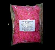 Соль для ванн морская Ароматика пенообразующая Фрезия (в экономичной упаковке), Вес 500 гр.
