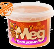 Акациевый мед, 0,5 кг