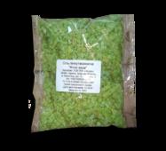Соль для ванн морская Ароматика пенообразующая Алоэ вера (в экономичной упаковке), Вес 500 гр.