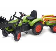Трактор на педалях для дітей FALK 1041rm Class Arion 430