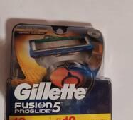 Сменные кассеты Gillette Fusion 5 Proglide 12 шт США оригинал