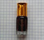 Black Amber ( Натуральная Черная Амбра кашалота) 3 мл