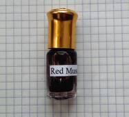 Red Musk (Натуральный Красный Мускус растительный) 3 мл Египет