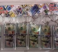 Брелок Гроші
