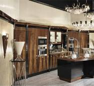 Кухня Brummel cucine Luxury