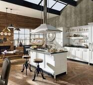 Кухня Marchi cucine Kreola