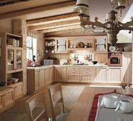 Кухня Callesella Fieno Talcato