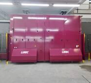 Стеклопакетная линия Lisec 2500 x 5000 2016 год