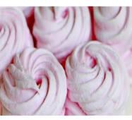 Зефир  Яблочный  (розовый) на развес