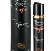 Масажна олія Plaisirs Secrets Chocolate (59 мл)