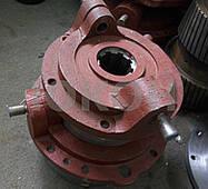 Стакан задний предохранительный ОГМ 0,8 (комплект)