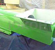 Дозатор гранулятора ОГМ 1,5