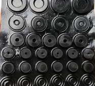 Набір прокладок сантехнічних гумових