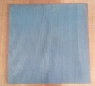 Коврик резиновый диэлектрический 500х500