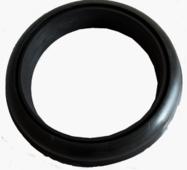Бандаж прикатки (шина опорного колеса) 4.5х16