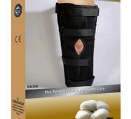Тутор (Ортез) на коленный сустав регулируемый Miracle код 0024