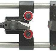 КСП- 90 Інструмент для зняття ізоляції і екрану, що напівпроводить, на кабелях з ізоляцією із зшитого поліетилену