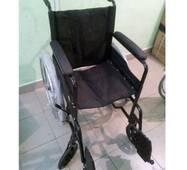 Інвалідна коляска OSD Economy би/у, ширина сидіння 41 см