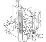 Трубчатый замок G5, Rheavendors, SER0000003