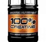 Креатин Creatine Scitec Nutrition 1000 г