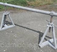 ДКМ- 5 Домкрат кабельний механічний