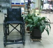 Інвалідна коляска OSD Modern би/у, ширина сидіння 45 см
