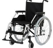 Інвалідна коляска Meyra Eurochair 1.750 (Німеччина)