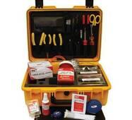 F1 - 0053 FIS Набір інструменту для ВОЛС роз'ємів базовий, у валізці