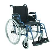Інвалідна коляска полегшена Invacare Action 1 NG