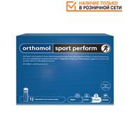 Orthomol Спорт Perform / гранулы / (электролитный напиток во время тренировки) 22694892 (Ортомол)