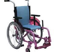 """Дитячий активний інвалідний візок """"ADJ kids"""" OSD"""